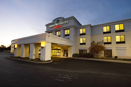 . SpringHill Suites by Marriott Hershey Near the Park