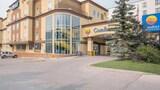 Comfort Inn & Suites University