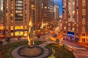 Hotel - Courtyard by Marriott Baltimore Downtown/Inner Harbor
