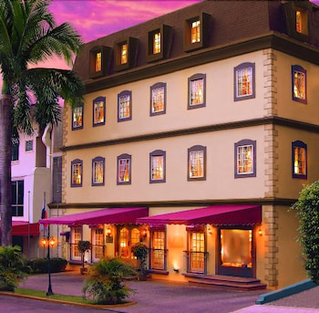 Hotel - DeVille Hotel Boutique