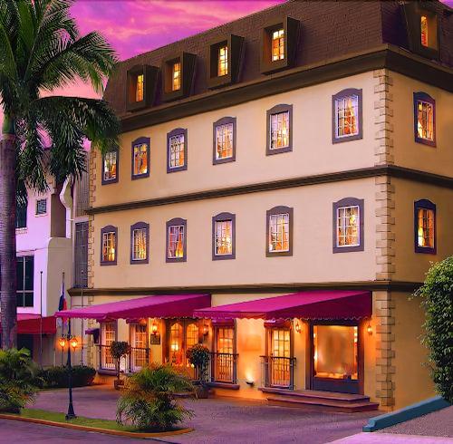 DeVille Hotel Boutique, Panamá