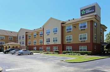 Hotel - Extended Stay America-Orlando-Lake Mary-1036 Greenwood Blvd
