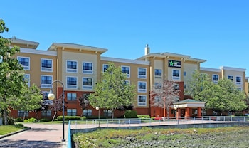阿拉米達奧克蘭美國長住飯店 Extended Stay America Premier Suites Oakland Alameda