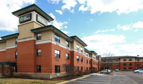 . Extended Stay America Chicago - Vernon Hills - Lake Forest
