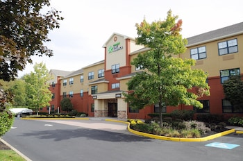 Hotel - Extended Stay America Princeton - West Windsor