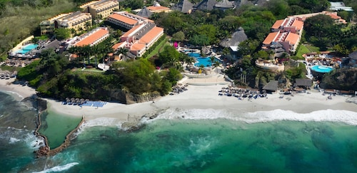 . Grand Palladium Vallarta Resort & Spa - All Inclusive