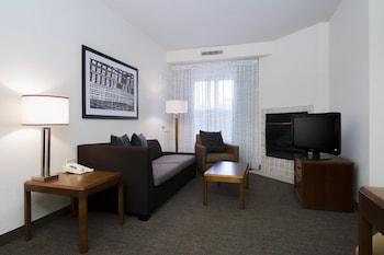 坎薩斯城奧拉西萬豪居家飯店 Residence Inn by Marriott Olathe Kansas City