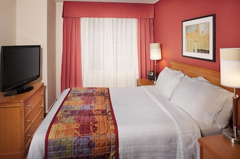 Residence Inn By Marriott Tysons Corner Mall