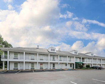 Hotel - Quality Inn Bainbridge