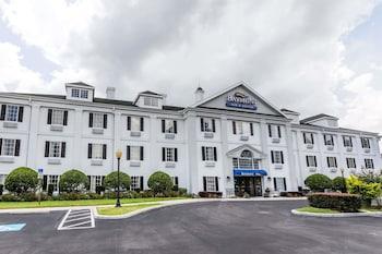 Hotel - Baymont by Wyndham Lakeland