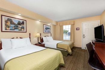 Hotel - Baymont by Wyndham Easley/Greenville