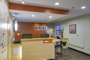 Hotel - Towneplace Suites By Marriott Streetsboro