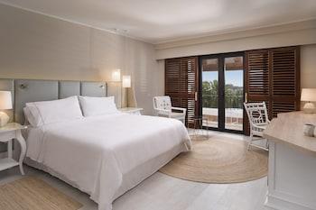 Panoramic Oda, 1 En Büyük (king) Boy Yatak, Sigara İçilmez, Manzara