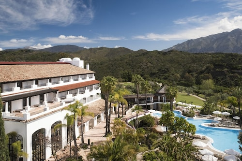Marbella - The Westin La Quinta Golf Resort and Spa - z Warszawy, 4 kwietnia 2021, 3 noce