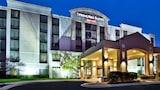 Springhill Suites by Marriott Chicago/Burr Ridge