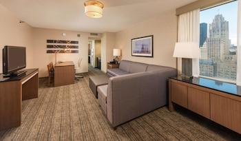 Premium Suite, Multiple Beds, Non Smoking