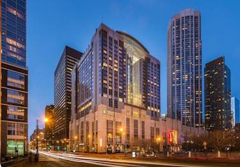 芝加哥市中心華之邁爾使館套房 Embassy Suites Chicago Downtown Magnificent Mile