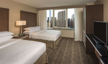 Suite, Multiple Beds, Lake View (High Floor)
