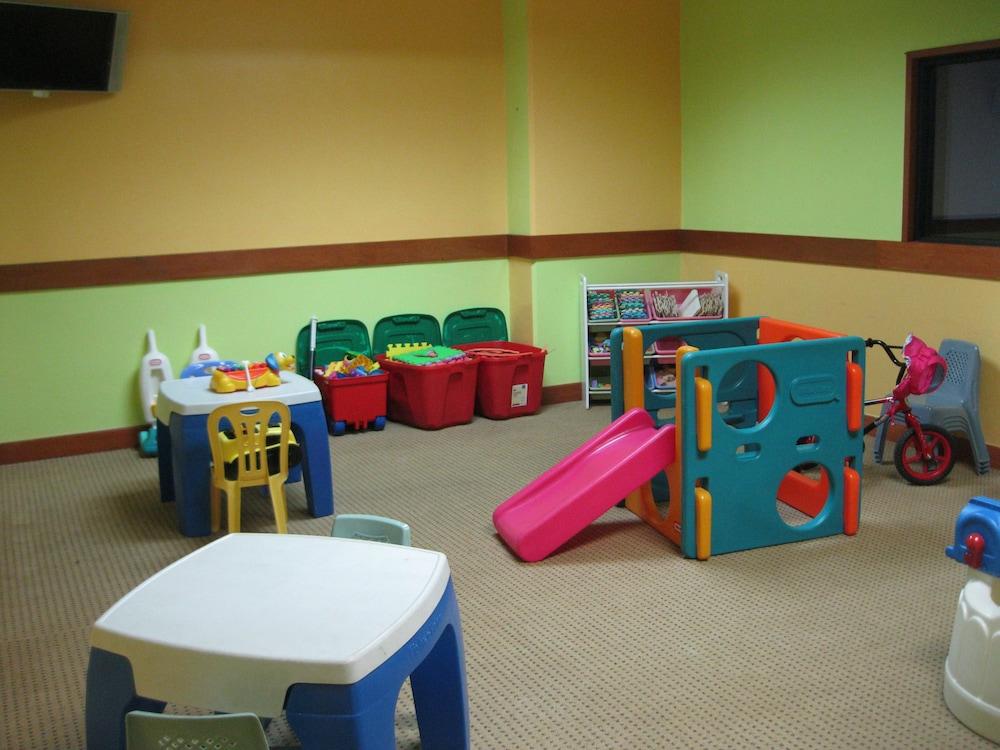 ホリデイ リゾート グアム