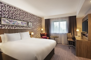 Hotel - Leonardo London Heathrow Airport