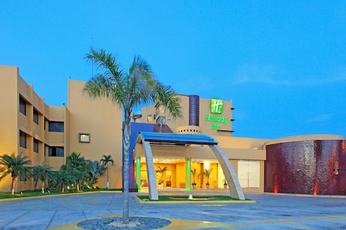 . Holiday Inn Boca Del Rio