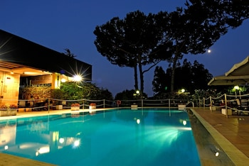 Hotel - Holiday Inn Rome Aurelia
