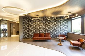 ヴェローナ ホテル