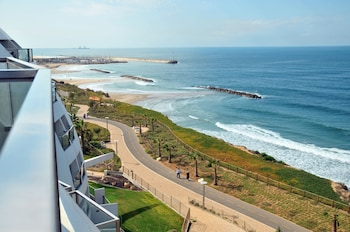 Harlington Ashkelon - Balcony View  - #0