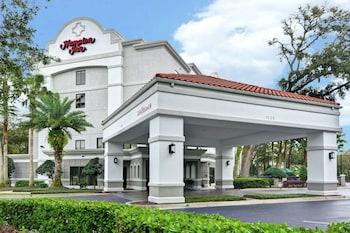 傑克遜維爾龐特韋德拉比奇馬約診所區歡朋飯店 Hampton Inn Jacksonville/Ponte Vedra Beach-Mayo Clinic Area