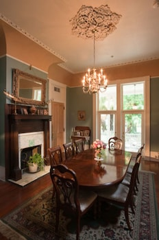 Avenue Inn Bed and Breakfast - Dining  - #0