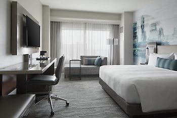 印第安納波利斯市中心萬豪飯店