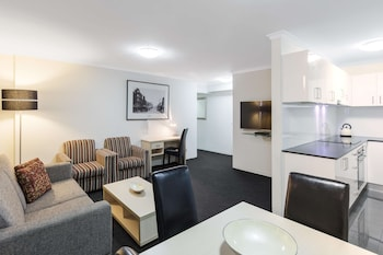 Two Bedroom Executive (No Housekeeping)