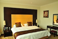 Deluxe Family Suite incl 3BB