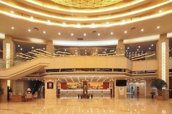 Hotel - Jin Jiang Pine City Hotel