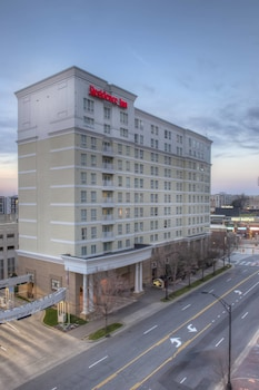 Hotel - Residence Inn by Marriott Charlotte Uptown