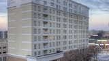 Charlotte Hotels