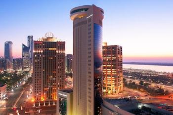 Hotel - Le Royal Meridien Abu Dhabi