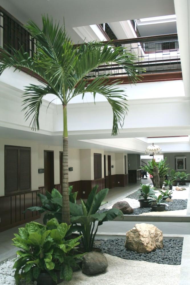 パドマ リゾート レギャン