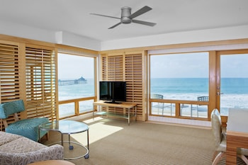 Suite, 1 Bedroom, Balcony, Oceanfront