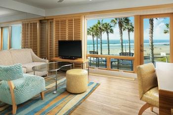 Suite, 1 Bedroom, Balcony, Ocean View