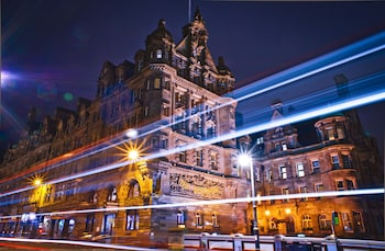 蘇格蘭人飯店