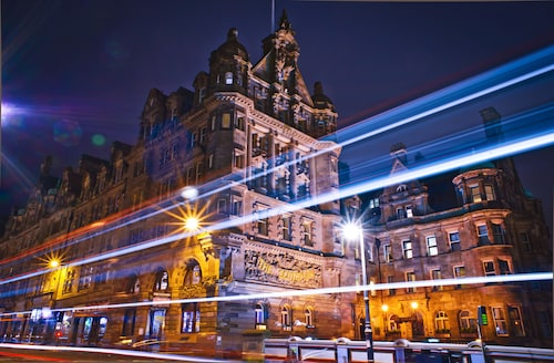 . The Scotsman Hotel