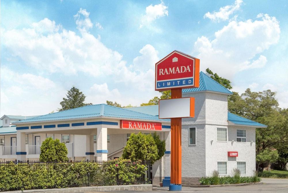 Ramada Limited Grand Forks