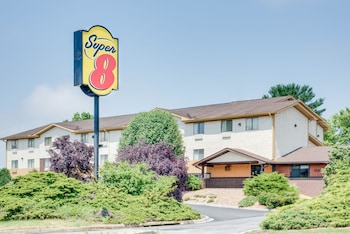 Hotel - Super 8 by Wyndham Hagerstown