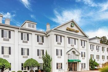 Hotel - Quality Inn Newnan