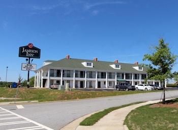 Hotel - Jameson Inns Oakwood