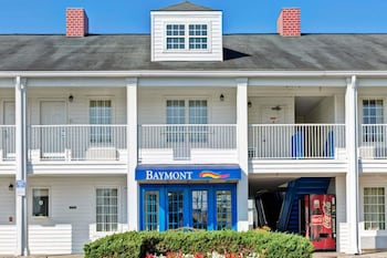 Baymont Inn And Suites Sanford
