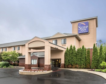 Hotel - Sleep Inn & Suites Queensbury - Glen Falls