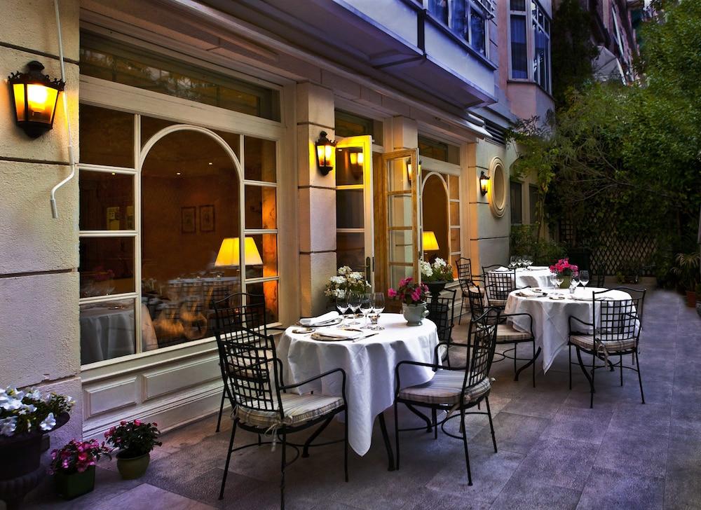 ルレ & シャトー ホテル オルフィラ