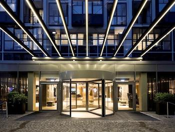 慕尼黑鉑爾曼大飯店 Pullman Munich